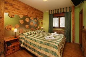 Hotel Assietta - Sauze d'Oulx
