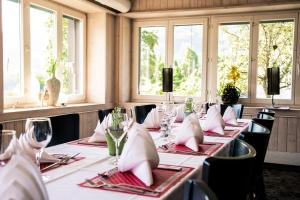 Seminarhotel Lihn, Hotely  Filzbach - big - 88