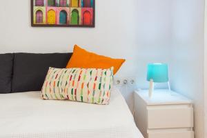 Marques de Larios Plaza Las Flores, Appartamenti  Malaga - big - 8