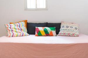 Marques de Larios Plaza Las Flores, Appartamenti  Malaga - big - 16