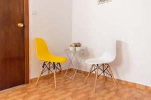 Marques de Larios Plaza Las Flores, Appartamenti  Malaga - big - 15