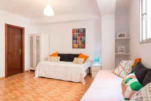 Marques de Larios Plaza Las Flores, Appartamenti  Malaga - big - 14