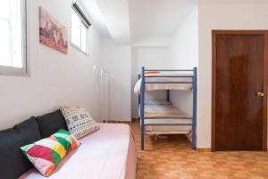 Marques de Larios Plaza Las Flores, Appartamenti  Malaga - big - 7