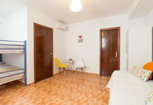 Marques de Larios Plaza Las Flores, Appartamenti  Malaga - big - 6