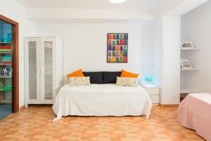 Marques de Larios Plaza Las Flores, Appartamenti  Malaga - big - 5