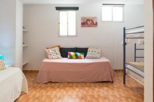Marques de Larios Plaza Las Flores, Appartamenti  Malaga - big - 4