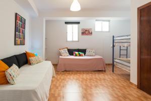 Marques de Larios Plaza Las Flores, Appartamenti  Malaga - big - 3