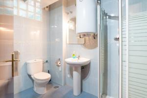 Marques de Larios Plaza Las Flores, Appartamenti  Malaga - big - 19