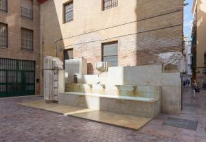 Marques de Larios Plaza Las Flores, Appartamenti  Malaga - big - 20