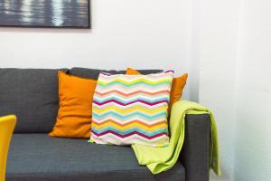 Marques de Larios Plaza Las Flores, Appartamenti  Malaga - big - 22