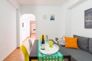 Marques de Larios Plaza Las Flores, Appartamenti  Malaga - big - 24