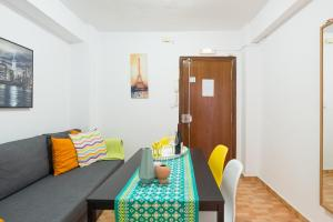 Marques de Larios Plaza Las Flores, Appartamenti  Malaga - big - 26