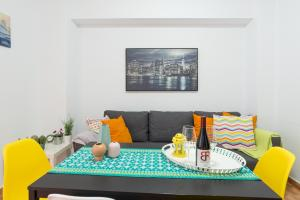 Marques de Larios Plaza Las Flores, Appartamenti  Malaga - big - 30