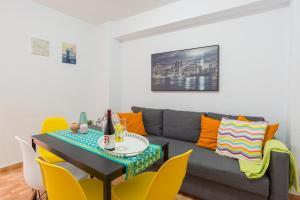 Marques de Larios Plaza Las Flores, Appartamenti  Malaga - big - 31