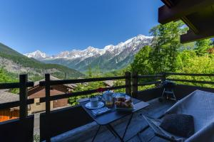 Chalet Noemie - Hotel - Les Houches