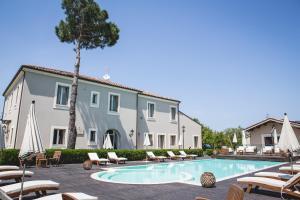 San Giovanni Relais Hotel (2 of 70)