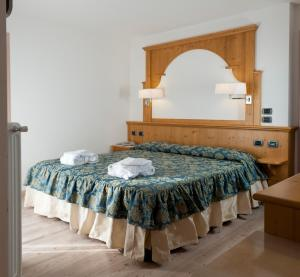 La Quiete Resort, Hotely  Romeno - big - 2