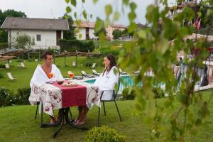 La Quiete Resort, Hotely  Romeno - big - 8