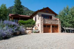 240 County Road 201 Home, Case vacanze  Durango - big - 28