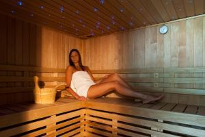 La Quiete Resort, Hotely  Romeno - big - 9