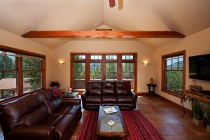 240 County Road 201 Home, Case vacanze  Durango - big - 24