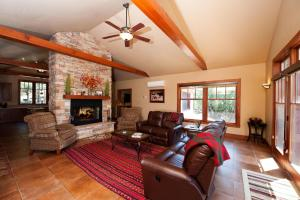 240 County Road 201 Home, Case vacanze  Durango - big - 23
