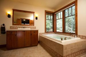 240 County Road 201 Home, Case vacanze  Durango - big - 22