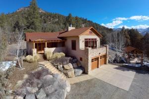 240 County Road 201 Home, Case vacanze  Durango - big - 1
