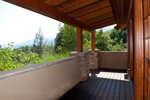 240 County Road 201 Home, Case vacanze  Durango - big - 20