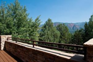 240 County Road 201 Home, Case vacanze  Durango - big - 19