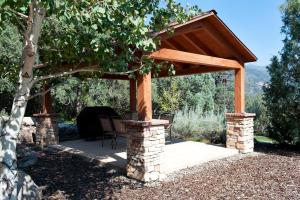 240 County Road 201 Home, Case vacanze  Durango - big - 18