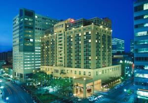 Hilton Harrisburg near Hershey Park - Hotel - Harrisburg