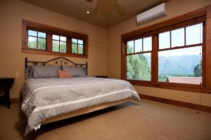 240 County Road 201 Home, Case vacanze  Durango - big - 13