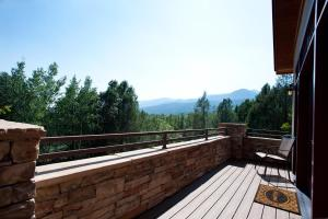 240 County Road 201 Home, Case vacanze  Durango - big - 12