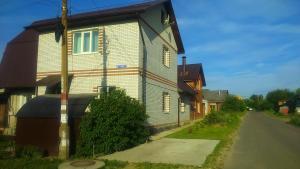 Guest House V Gosti Na Ogorodnoy - Rechki