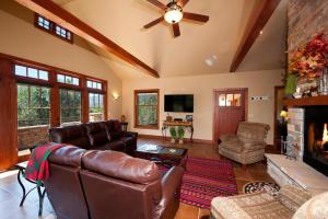 240 County Road 201 Home, Case vacanze  Durango - big - 10