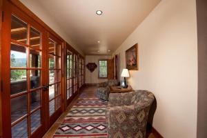 240 County Road 201 Home, Case vacanze  Durango - big - 9