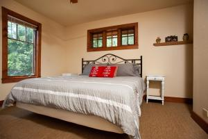 240 County Road 201 Home, Case vacanze  Durango - big - 8