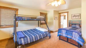 54 Turtle Lake House #135026, Prázdninové domy  Durango - big - 14