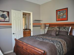 Dalton Ranch - 73 Red Cliff Road, Case vacanze  Durango - big - 8
