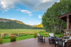 54 Turtle Lake House #135026, Prázdninové domy  Durango - big - 20