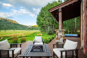 54 Turtle Lake House #135026, Prázdninové domy  Durango - big - 22