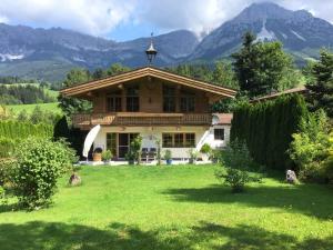 Haus Bella - Hotel - Ellmau