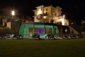 La Quiete Resort, Hotely  Romeno - big - 15