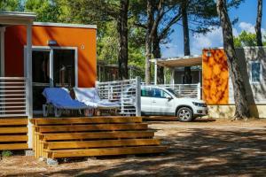 Mobilheim Premium Camping Zaton - [#95219]