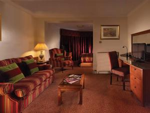 Macdonald Inchyra Hotel Spa
