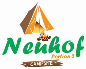 Neuhof Portion 2 Campsite, Campeggi - Sesriem