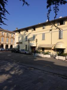 locanda sant'angelo - Roccabianca