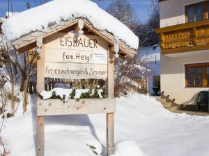Appartementhaus Eisbauer - Apartment - St Johann im Pongau