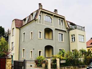 Villa Dresden-Bühlau